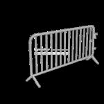 barierki na koncerty do wynajęcia